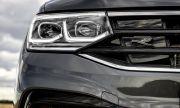 Серийни LED фарове за новия Tiguan на VW!