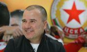 Найденов: От нивите и поляните до контрола с Динамо Киев, без нито един чужденец