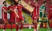 Ливърпул постигна труден, но сладък успех над Шефилд Юнайтед