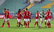 Жозе Моуриньо пуска резервите срещу ЦСКА