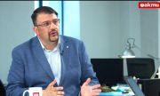 Настимир Ананиев пред ФАКТИ: Борисов се държи нагло и по мутренски
