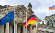 Рекорден спад на промишлените поръчки в Германия през април