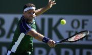 Григор Димитров повали шампиона от US Open и световния №2 след голяма битка