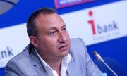Ивайло Константинов: Скоро финансовото състояние на федерацията по волейбол ще е розово
