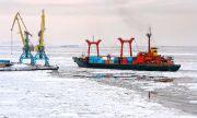 Ръст на товарооборота по Северния морски път