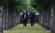 Ирландия: Британското правителство се държи странно!