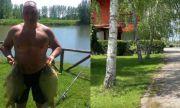 Тайните ловни домове на властта отвътре, ето къде Борисов се е снимал с шараните (ВИДЕО+СНИМКИ)