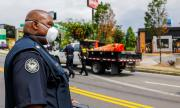 Убиха двама полицаи