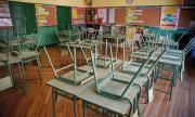Гърция затвори за две седмици всички учебни заведения