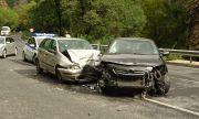 Мъж загина при тежка катастрофа в Търговищко