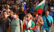Триото Бабикян, Хаджигенов и Минеков започват национална стачка