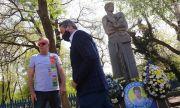 Славиша Стоянович се оплака от начина, по който са го разкарали от Левски