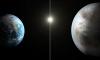 """НАСА откри """"братовчеда"""" на нашата планета"""