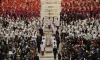 Папа Франциск и 17-те нови кардинали