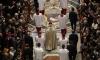 Папа Франциск обяви имената на 17 нови кардинали (снимки)