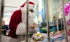 Дядо Коледа лети с 10 милиона км/ч, за да носи подаръци