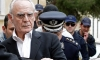 Пребит ли е гръцки политик в затвора?