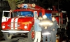 Пожарът в Елхово е овладян изцяло