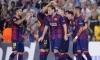 Барселона спечели дербито с Атлетико Мадрид