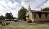 Фенове на Тръмп опожариха църква на чернокожи в Мисисипи