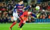 Барселона крачи уверено към титлата