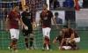 Рома се доближи до Шампионската лига
