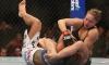 Яко зрелище: За пръв път мацки се биха на UFC (Видео)