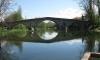 Река Струма потече тъмнокафява