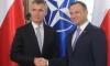 НАТО трябва да донесе стабилност във време на несигурност