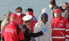 1300 бежанци бяха спасени в Италия