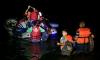 В Италия арестуваха 8 души за незаконен превоз на имигранти