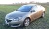 Тест на обновения Opel Insignia