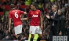 Фърдинанд: Искам да остана в Юнайтед