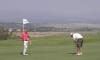 Volvo Golf Champions продължава с пълна сила