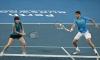 Тенисистите ни се разделиха с Игрите