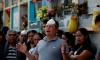 В Гватемала линчуваха местен кмет