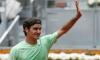 Федерер триумфира в Хале след зрелище с Южни