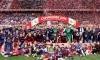 Барселона триумфира за Купата на Испания