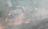 Част от огъня в Сакар е овладян