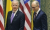 5 партии в Украйна подписаха коалиционно споразумение