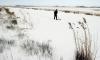 Украинка роди в снежна пряспа