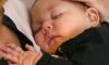 Японски ергенисе учат да гледат бебета