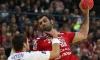 Кървав инцидент на Европейското по хандбал