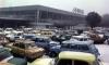 Автомобилите в Чернобил тогава и сега