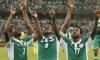 Нигерия е новият шампион на Африка