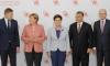 Меркел: Brexit ни показа, че трябва да бъдем единни