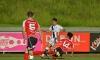 Михаил Александров с два гола за шампиона на Полша