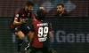 Кошмар за Ювентус в Серия А