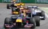 Фетел спечели Гран При на Бахрейн