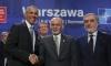 Срещата на НАТО с акцент върху Украйна, Афганистан и тероризма
